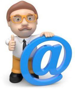 digitaal email