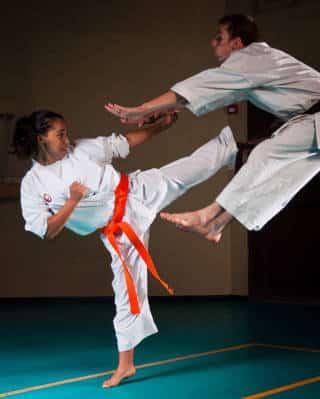 sporters karate